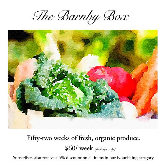 Barnby Box